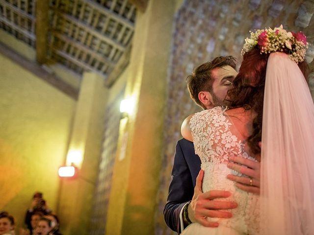 Il matrimonio di Vittorio e Giovanna Andrea a Busseto, Parma 102