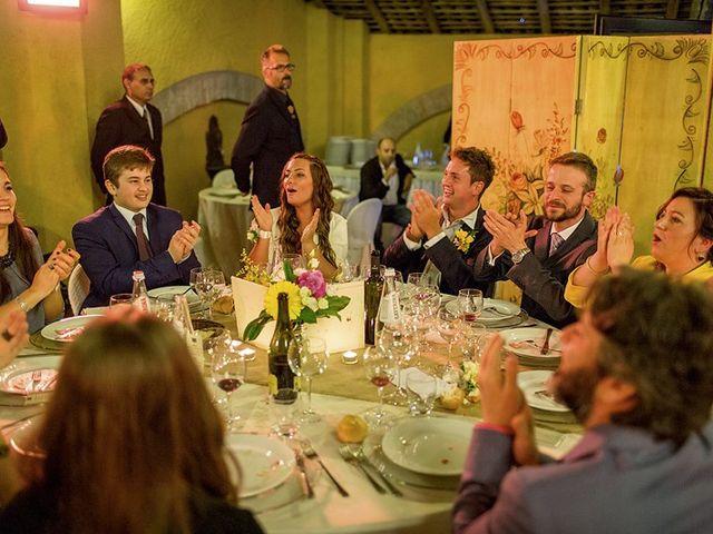 Il matrimonio di Vittorio e Giovanna Andrea a Busseto, Parma 103