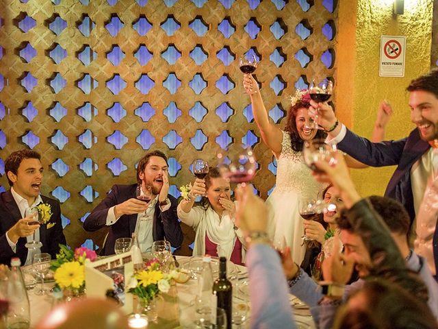 Il matrimonio di Vittorio e Giovanna Andrea a Busseto, Parma 105