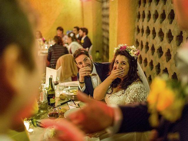 Il matrimonio di Vittorio e Giovanna Andrea a Busseto, Parma 107