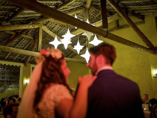 Il matrimonio di Vittorio e Giovanna Andrea a Busseto, Parma 109