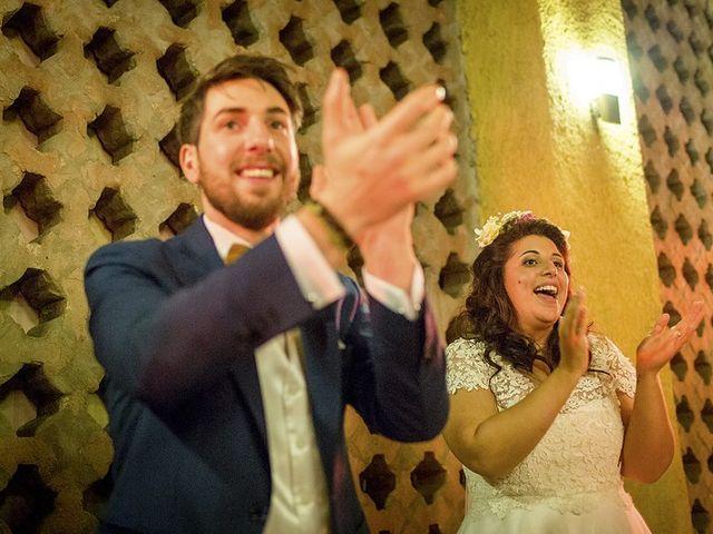 Il matrimonio di Vittorio e Giovanna Andrea a Busseto, Parma 111