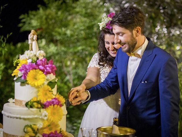 Il matrimonio di Vittorio e Giovanna Andrea a Busseto, Parma 114