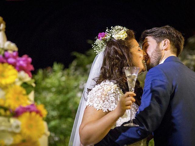 Il matrimonio di Vittorio e Giovanna Andrea a Busseto, Parma 116