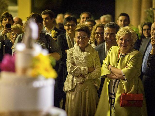 Il matrimonio di Vittorio e Giovanna Andrea a Busseto, Parma 117