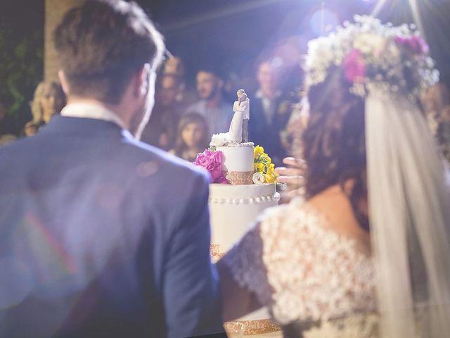 Il matrimonio di Vittorio e Giovanna Andrea a Busseto, Parma 118