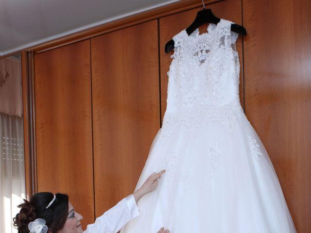 Il matrimonio di Andrea e Grazia a Acquedolci, Messina 5