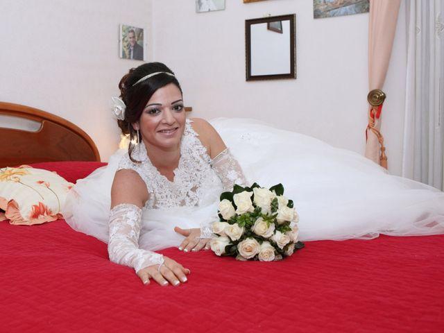 Il matrimonio di Andrea e Grazia a Acquedolci, Messina 7