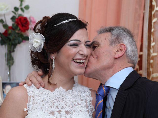 Il matrimonio di Andrea e Grazia a Acquedolci, Messina 9