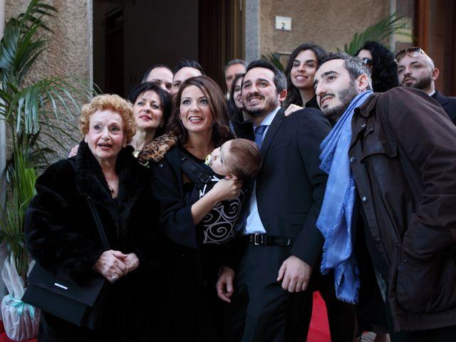 Il matrimonio di Andrea e Grazia a Acquedolci, Messina 10