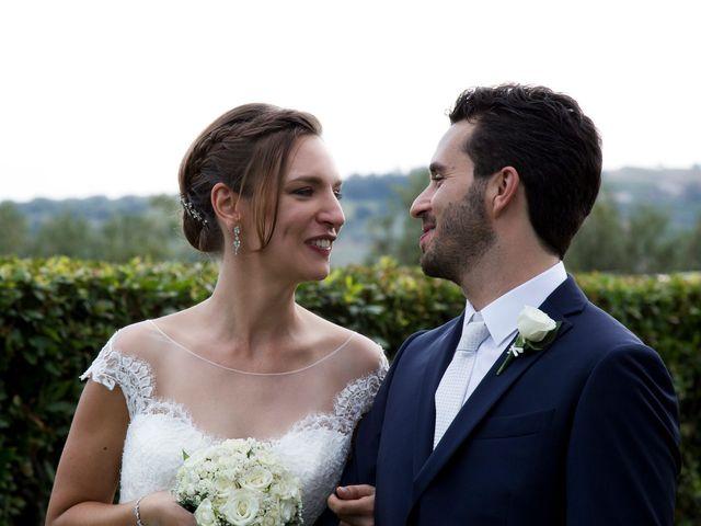 Il matrimonio di Fabrizio e Milena a Mosciano Sant'Angelo, Teramo 2