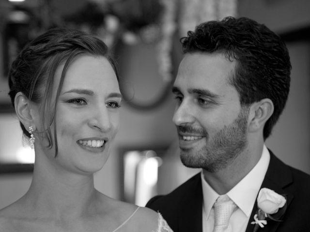 Il matrimonio di Fabrizio e Milena a Mosciano Sant'Angelo, Teramo 4