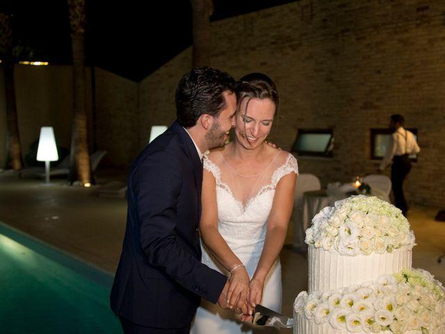 Il matrimonio di Fabrizio e Milena a Mosciano Sant'Angelo, Teramo 8