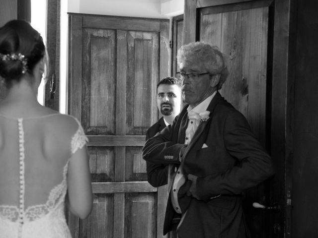 Il matrimonio di Fabrizio e Milena a Mosciano Sant'Angelo, Teramo 11