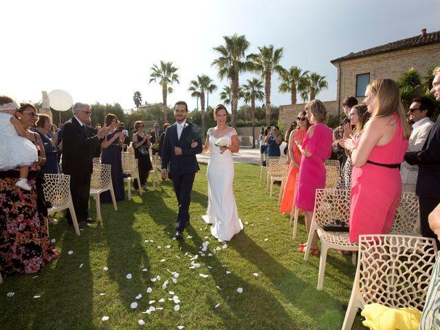 Il matrimonio di Fabrizio e Milena a Mosciano Sant'Angelo, Teramo 13