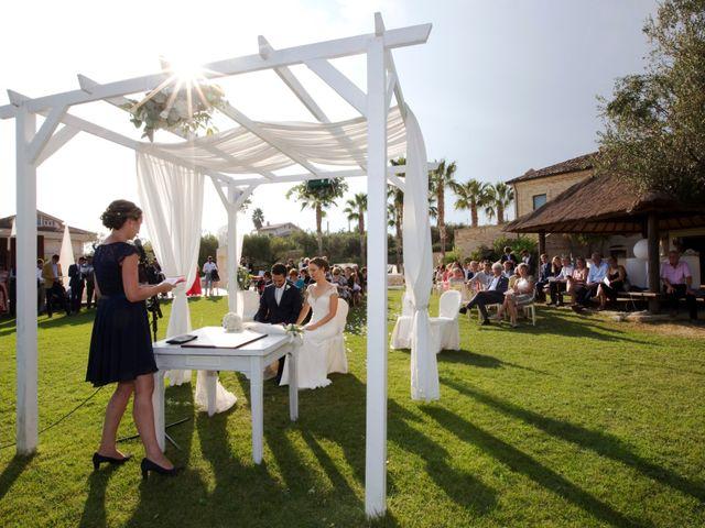 Il matrimonio di Fabrizio e Milena a Mosciano Sant'Angelo, Teramo 14