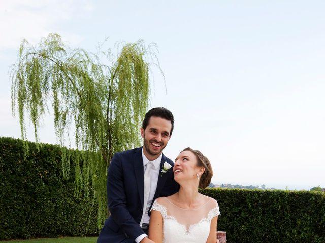 Il matrimonio di Fabrizio e Milena a Mosciano Sant'Angelo, Teramo 16