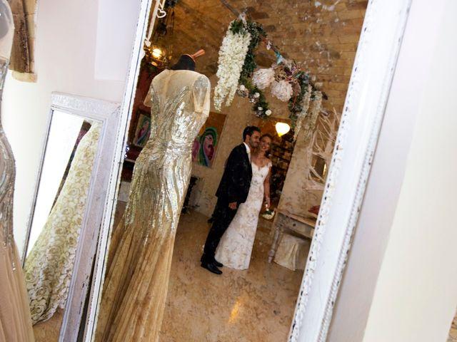 Il matrimonio di Fabrizio e Milena a Mosciano Sant'Angelo, Teramo 17
