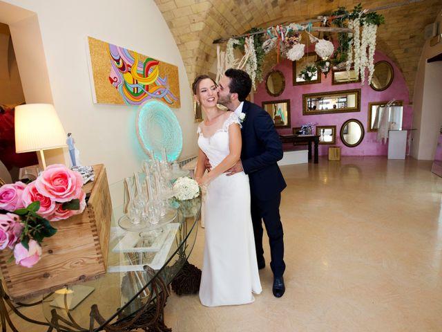 Il matrimonio di Fabrizio e Milena a Mosciano Sant'Angelo, Teramo 18