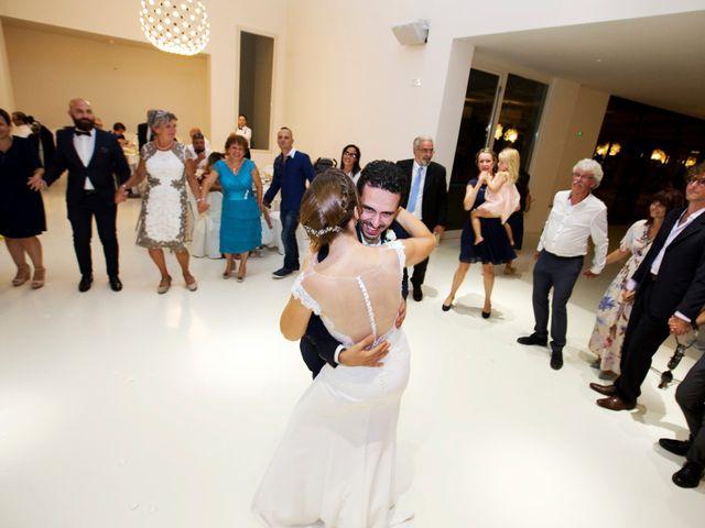 Il matrimonio di Fabrizio e Milena a Mosciano Sant'Angelo, Teramo 22