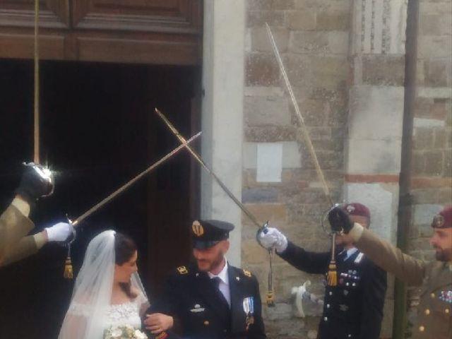 Il matrimonio di Salvatore e Veronica a Pisa, Pisa 3