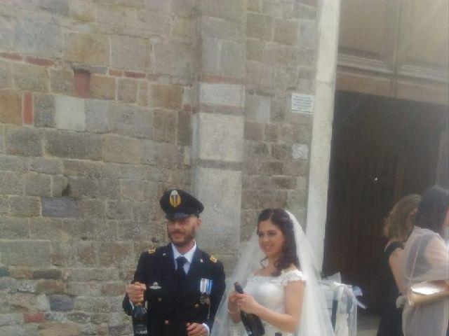 Il matrimonio di Salvatore e Veronica a Pisa, Pisa 4