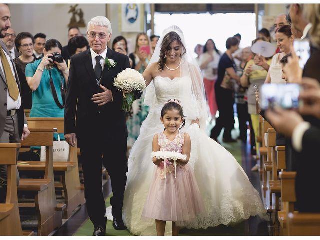 Il matrimonio di Raffaele e Roberta a Reggio di Calabria, Reggio Calabria 8