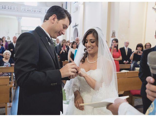 Il matrimonio di Raffaele e Roberta a Reggio di Calabria, Reggio Calabria 9