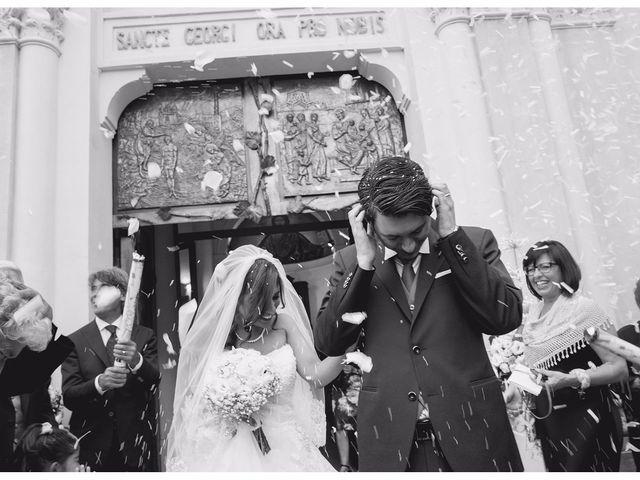 Il matrimonio di Raffaele e Roberta a Reggio di Calabria, Reggio Calabria 10