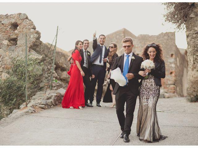 Il matrimonio di Raffaele e Roberta a Reggio di Calabria, Reggio Calabria 12
