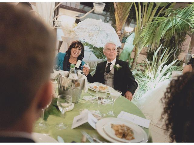 Il matrimonio di Raffaele e Roberta a Reggio di Calabria, Reggio Calabria 13