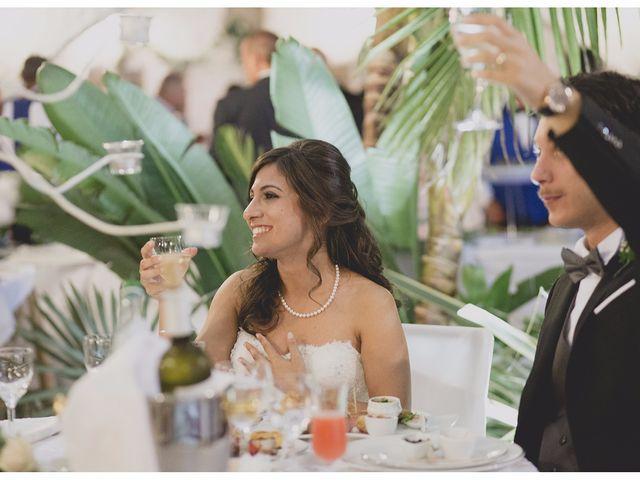 Il matrimonio di Raffaele e Roberta a Reggio di Calabria, Reggio Calabria 15