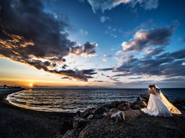 Le nozze di Maria e Tilemachos