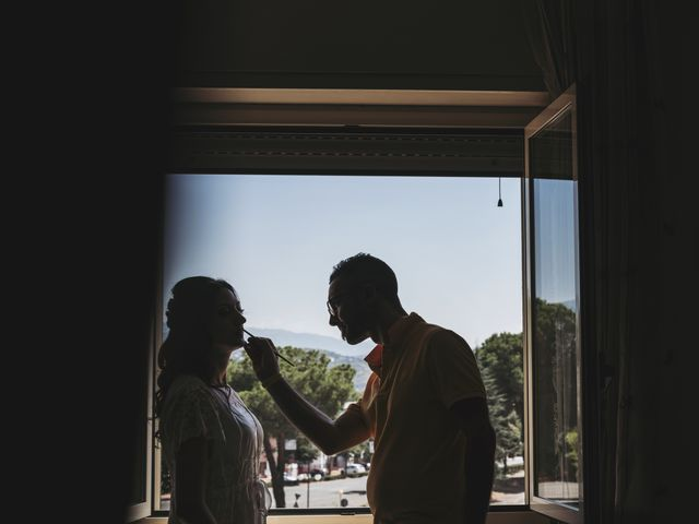 Il matrimonio di Giusy e Alessandro a Rende, Cosenza 9