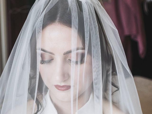 Il matrimonio di Giusy e Alessandro a Rende, Cosenza 14
