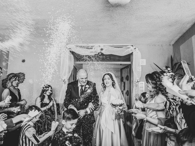 Il matrimonio di Giusy e Alessandro a Rende, Cosenza 16