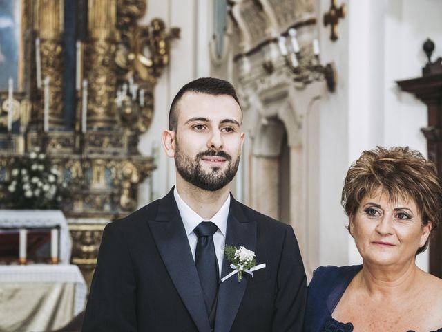 Il matrimonio di Giusy e Alessandro a Rende, Cosenza 25