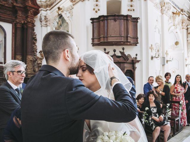 Il matrimonio di Giusy e Alessandro a Rende, Cosenza 27