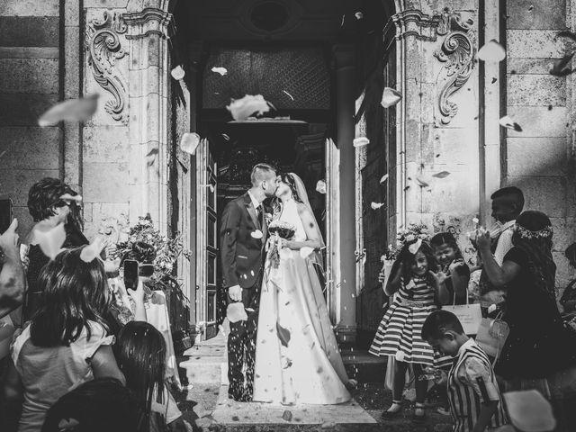 Il matrimonio di Giusy e Alessandro a Rende, Cosenza 32