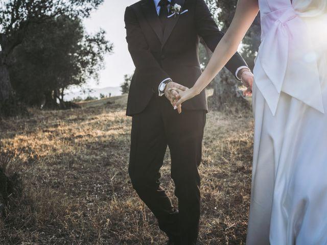Il matrimonio di Giusy e Alessandro a Rende, Cosenza 34