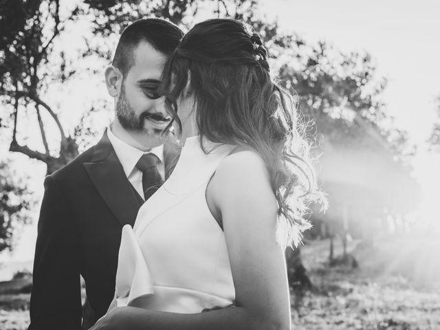 Il matrimonio di Giusy e Alessandro a Rende, Cosenza 35