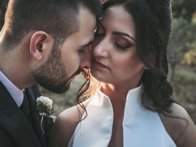 Il matrimonio di Giusy e Alessandro a Rende, Cosenza 36