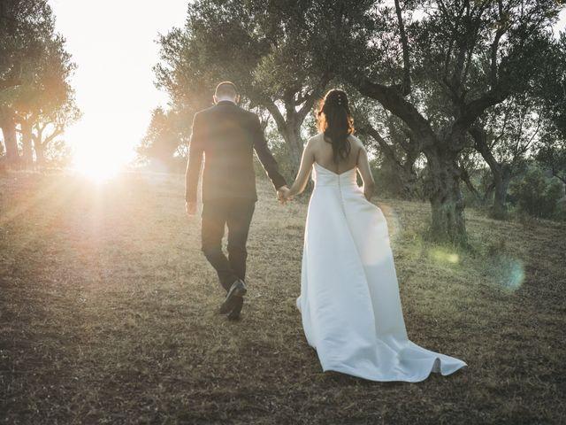Il matrimonio di Giusy e Alessandro a Rende, Cosenza 42