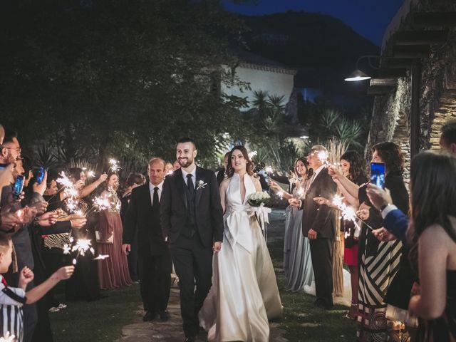 Il matrimonio di Giusy e Alessandro a Rende, Cosenza 46