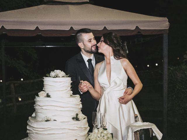 Il matrimonio di Giusy e Alessandro a Rende, Cosenza 47