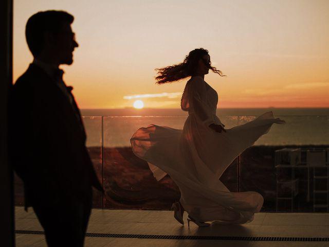 Le nozze di Umberto e Loredana