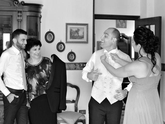 Il matrimonio di Giovanni e Cristina a Francavilla Fontana, Brindisi 5