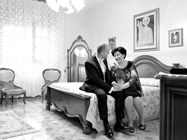 Il matrimonio di Giovanni e Cristina a Francavilla Fontana, Brindisi 6