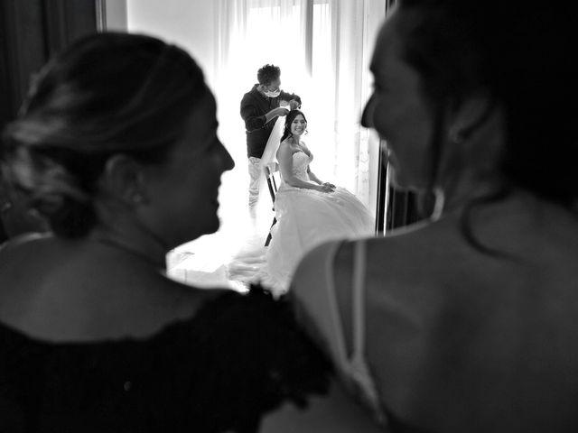 Il matrimonio di Giovanni e Cristina a Francavilla Fontana, Brindisi 15