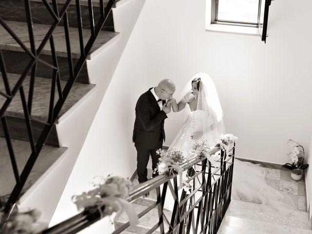 Il matrimonio di Giovanni e Cristina a Francavilla Fontana, Brindisi 16